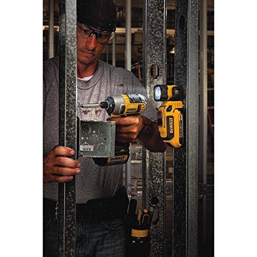 Dewalt Dcl044 20v Max Led Hand Held Work Light Import
