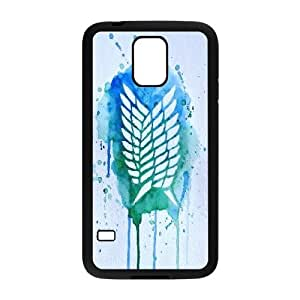 LSQDIY(R) Scouting Legion SamSung Galaxy S5 I9600 Personalized Case, Customised SamSung Galaxy S5 I9600 Case Scouting Legion