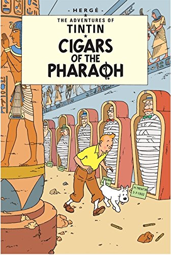 The Adventures Of Tintin Books Pdf