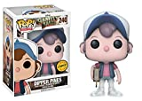 Gravity Falls Dipper Pines Pop! Vinyl Figure CHASE VARIANT