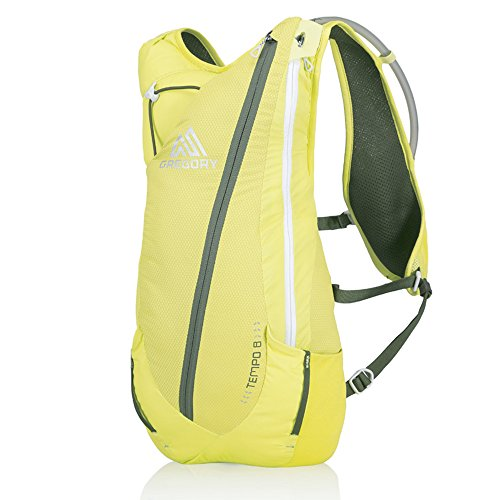 Gregory Tempo 8 Hydration Packs, Acid Green, Medium/Large Review