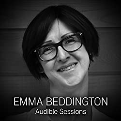 FREE: Audible Sessions with Emma Beddington