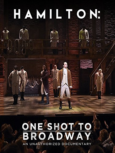 Good Morning America Costumes - Hamilton: One Shot to