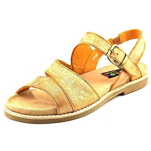 Slingback Women BZ Bidda Tan 5 By Sandal US Everybody Moda 8 qzInpa