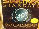 Star Trek Stardate 1997 Calendar
