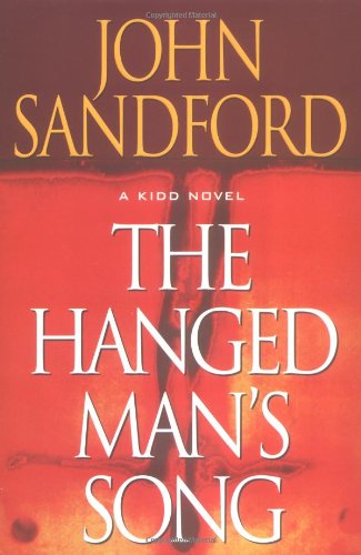 The Hanged Man's Song (Kidd and LuEllen) pdf