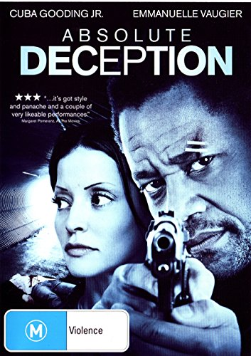 Absolute Deception DVD