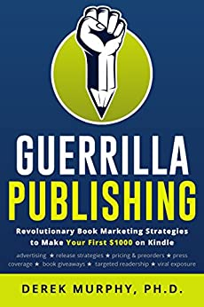 Image result for guerilla publishing, derek