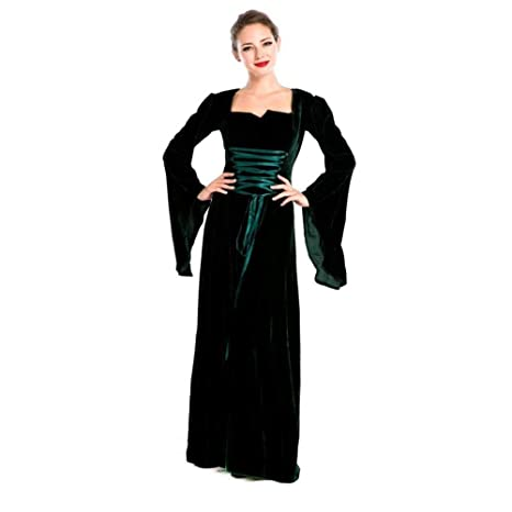 Shisky Traje de Cosplay, Traje de Reina de nobleza Halloween ...