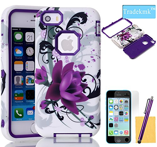 5c protective screen cover - 5