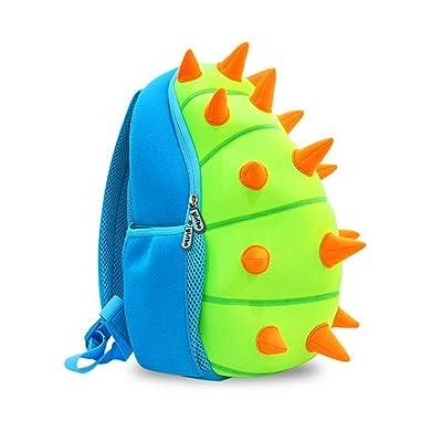 "yisibo Toddler Dinosaur Backpack 14"""