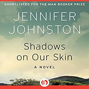 Shadows on Our Skin Audiobook