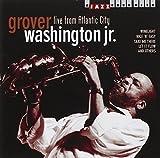 Live From Atlantic City by GROVER WASHINGTON JR (2008-08-02)