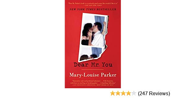 Amazon dear mr you ebook mary louise parker kindle store fandeluxe Image collections
