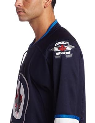 NHL Winnipeg Jets Team Premier Jersey