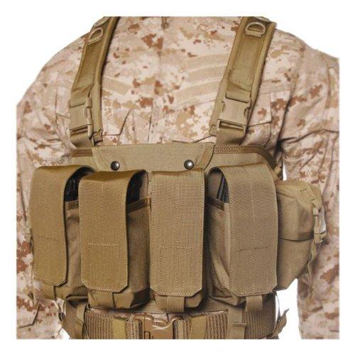 BLACKHAWK! 55CO00DE Chest Harness Desert Tan