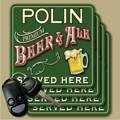 polin-premium-beer-ale-coasters-set-of-4