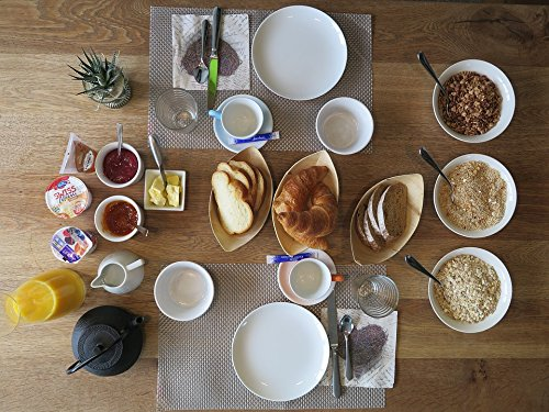 Home Comforts Canvas Print Breakfast B B Food Eat in The Morning Stretched Canvas 32 x 24