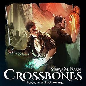 Crossbones Audiobook