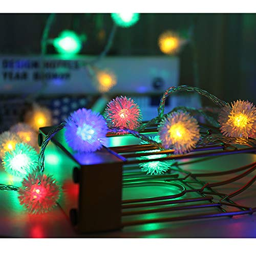 Outdoor Snowflake Lights Price in US - 9