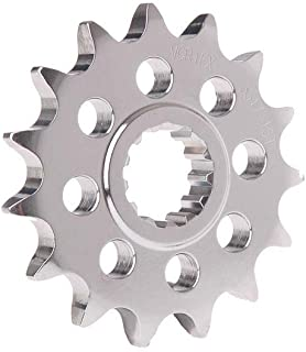 product image for Vortex Front Steel Sprocket (520 / 15T) (Silver) for 15-18 KTM RC390