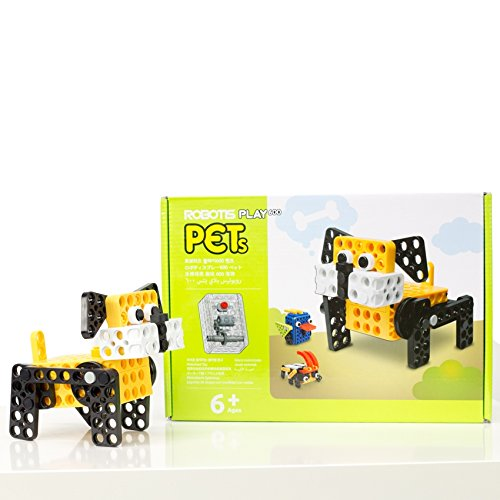 Robotis Play 600 Pets Kit