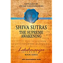 Shiva Sutras: The Supreme Awakening - Audio Study Set