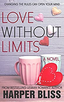 Love Without Limits (Pink Bean Series Book 7) by [Bliss, Harper]
