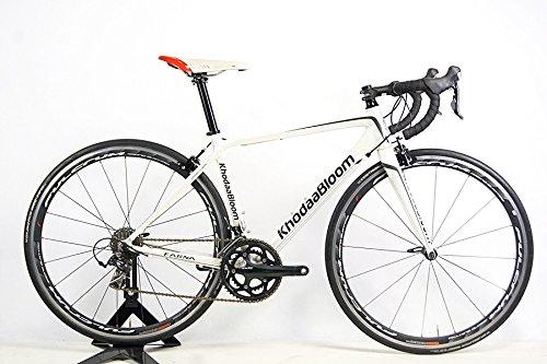 KHODAA BLOOM(コーダーブルーム) FARNA 700 SL(ファーナ 700 SL) ロードバイク 2014年 465サイズ B07BQRRQDR