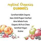 Garden of Life - mykind Organics Prenatal Gummy Vitamins - Berry - Organic, Non-GMO, Vegan, Kosher Complete Multi - Methyl B12, D3 & Folate - Gluten, Soy & Dairy Free - 120 Real Fruit Chew Gummies - 51iGYX3BmvL - Garden of Life – mykind Organics Prenatal Gummy Vitamins – Berry – Organic, Non-GMO, Vegan, Kosher Complete Multi – Methyl B12, D3 & Folate – Gluten, Soy & Dairy Free – 120 Real Fruit Chew Gummies