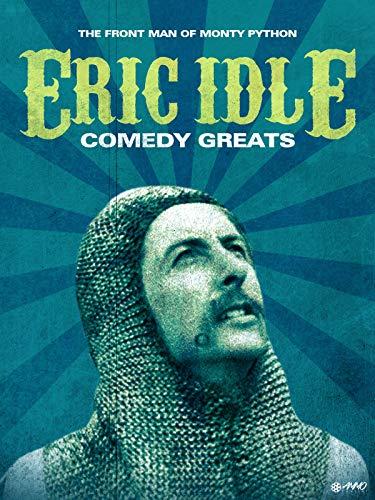 Eric Idle: Comedy Greats on Amazon Prime Video UK