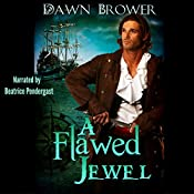 A Flawed Jewel: A Marsden Romance, Book 1 | Dawn Brower
