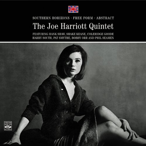 (The Joe Harriott Quintet. Southern Horizons / Free Form /)