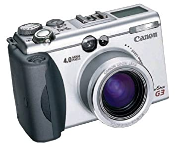 CANON POWERSHOT G3 DRIVERS DOWNLOAD