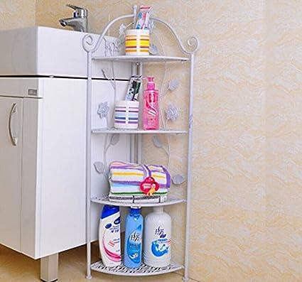 ytj-grille de hierro forjado decorativo cuarto de baño ...