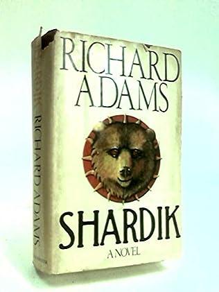 book cover of Shardik