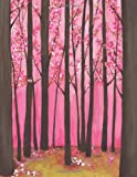 Forests, Lisa Congdon and Chronicle Books Editors, 0811873137