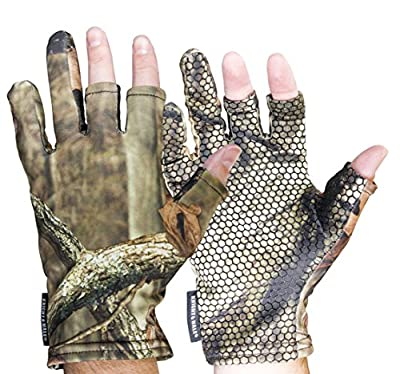 Knight & Hale Turkey Hunting Gloves