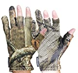 #7: Knight & Hale Turkey Hunting Gloves