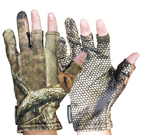 Knight & Hale Turkey Hunting Gloves ()