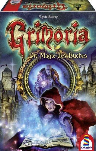 [해외]슈미트 스피들 - Grimoria/Schmidt Spiele - Grimoria