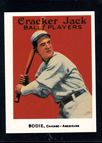 baseball-mlb-1993-1915-cracker-jack-reprints-79-ping-bodie-white-sox