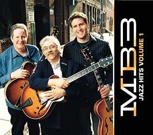 Mel Bay Jazz Hits Volume 1