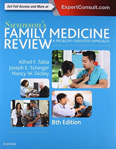 Swanson's Family Medicine Review - medicalbooks.filipinodoctors.org