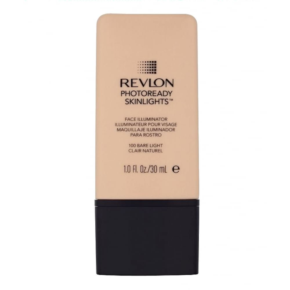 Revlon PhotoReady SkinLights Face Illuminator, 100 Bare Light 2259-01