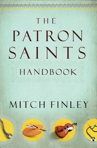 The Patron Saints Handbook