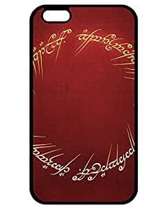 Ruth J. Hicks's Shop Best Cute Tpu Lord Of The Rings - Lord Of The Rings Case Cover For iPhone 6 Plus/iPhone 6s Plus 1364362ZG176179374I6P