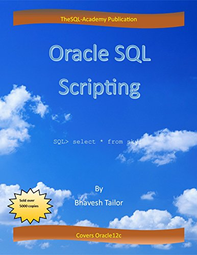 Download Oracle SQL Scripting Pdf
