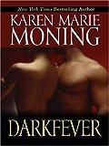 Darkfever, Karen Marie Moning, 0786292997
