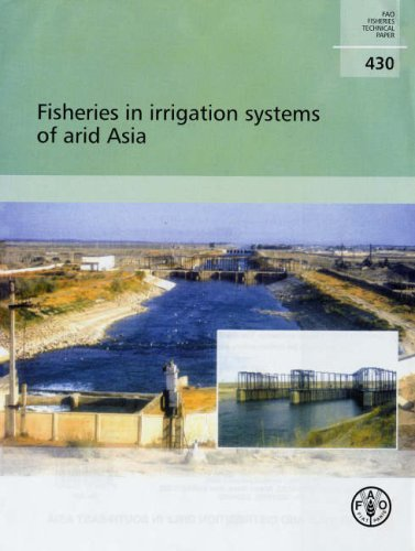 Read Online Fisheries in Irrigation System of Arid Asia ebook